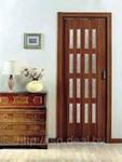 Раздвижная дверь гармошка межкомнатная, фото 1