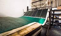 Мобильные солнечные панели, которые можно свернуть в рулон
