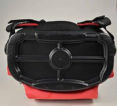 """Ортопедический рюкзак Tiger 1728-3 """"Racing """" красный, фото 3"""