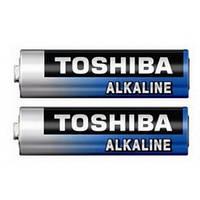Батарейка Toshiba LR6 Pack