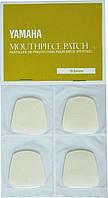 Наклейка для мундштука YAMAHA Mouthpiece Patch M