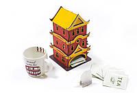 Чайный домик «Китайская башня»