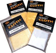 Полировочная салфетка для духовых инструментов DUNLOP HE92 Silver Cleaning Cloth