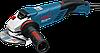 Шлифмашина угловая Bosch GWS 15-125 CITH 0601830427