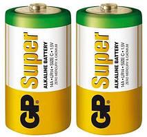 Батарейка GP SUPER LR14 Pack