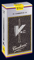 Трости для кларнета VANDOREN CR19XX