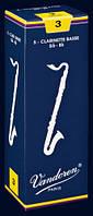Трости для кларнета VANDOREN CR12XX