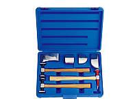 Набор инструментов для рихтовщика 7ед  KINGTONY 9CF-207