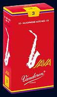 Трости для альт саксофона VANDOREN SR26XXR