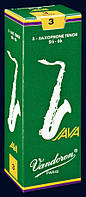 Трости для тенор саксофона VANDOREN SR27XX