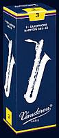 Трости для баритон саксофона VANDOREN SR24XX