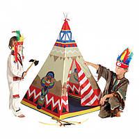 """Дитячий намет """"Індіанці"""""""