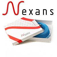 Одножильный нагревательный кабель Nexans TXLP/1, 17 Вт/м