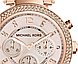 Часы Michael Kors Parker Two-Tone MK5896, фото 2