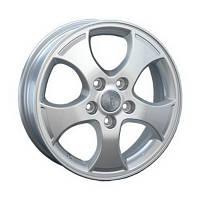 Автомобильный диск, литой Replay KI47 R16 W6.5 PCD5x114,3 ET51 DIA67.1