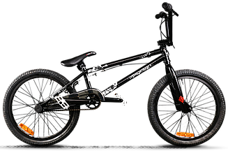 Велосипед Magellan BMX Crazy Comp Black