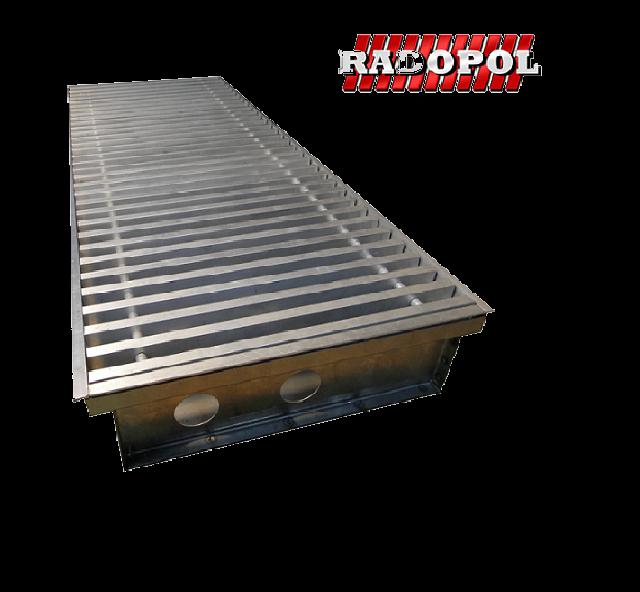 Radopol KVK 8 220 мм
