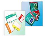Изготовление ценников, ценники на бумаге и ткани , фото 2
