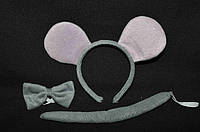 Маска Мышка