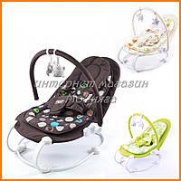 Кресло шезлонг для детей | детский шезлонг