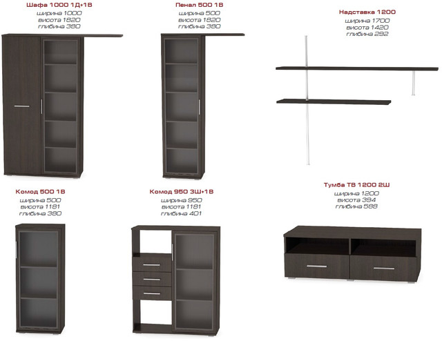схема Нео-4 Мебел Сервіс