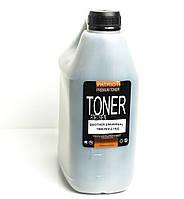 Toнeр-порошок Patriot Brother Universal #2 (Чёрный, 1 килограмм, канистра)