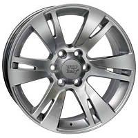 Автомобильный диск, литой WSP Italy W1765 R18 W7.5 PCD6x139,7 ET25 DIA106.1