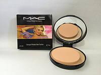 Пудра Mac Compact Powder New Fashion