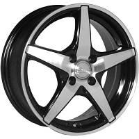 Автомобильный диск, литой Zorat Wheels 3119 R14 W5.5 PCD4x108 ET25 DIA65.1