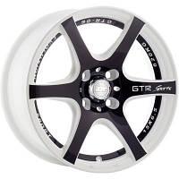 Автомобильный диск, литой Zorat Wheels 3717Z R15 W6.5 PCD4x98 ET35 DIA67.1