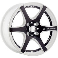 Литые диски Zorat Wheels 3717Z R15 W6.5 PCD4x98 ET35 DIA67.1 CA-(B)W14B
