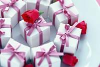 Выбор подарка ручной работы