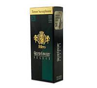 Трости для тенор саксофона RICO Grand Concert Select - Tenor Sax #2.5 - 5 Box
