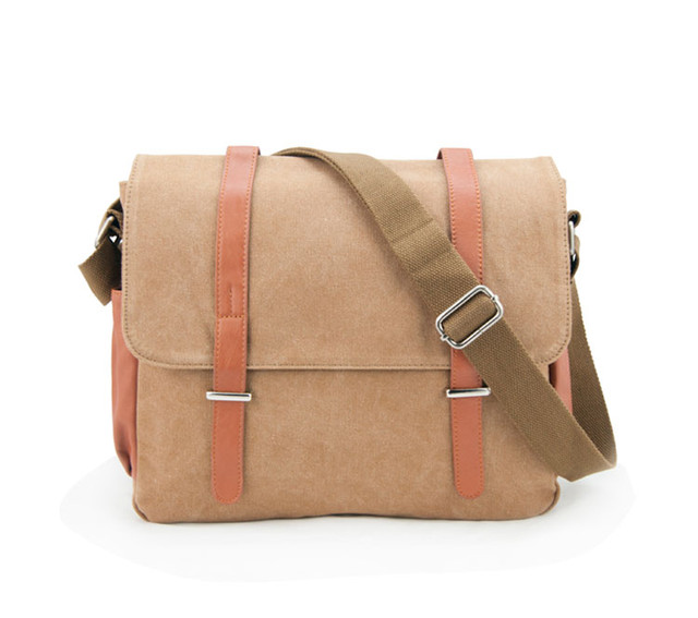 Молодежная мужская сумка через плечо Zeroback