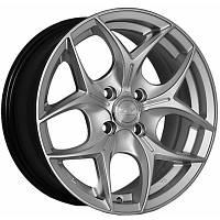 Автомобильный диск, литой Zorat Wheels 3206 R15 W6.5 PCD4x100 ET37 DIA67.1