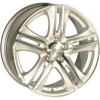 Автомобильный диск, литой Zorat Wheels 392 R15 W6.5 PCD4x100 ET40 DIA67.1