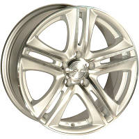 Литые диски Zorat Wheels 392 R15 W6.5 PCD4x100 ET40 DIA67.1 SP