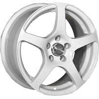 Автомобильный диск, литой Zorat Wheels D221 R15 W6.5 PCD4x100 ET35 DIA67.1