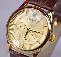 Кварцевые часы Rolex Geneve R5879, фото 1
