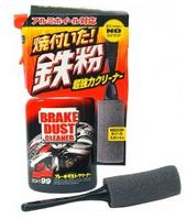 Сверхмощный очиститель дисков Brake Dust Cleaner