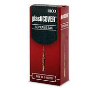 Трости для сопрано саксофона RICOPlasticover - Soprano Sax #2.5 - 5 Box