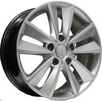 Литые диски Zorat Wheels D033 R16 W6.5 PCD5x114,3 ET45 DIA66.1 HS