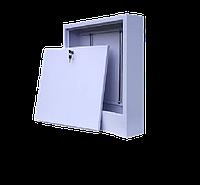 Шкаф коллекторный наружный (накладной)