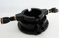 Переключатель воздушных клапанов на педаль шиномонтажного станка Тесо 22, 24