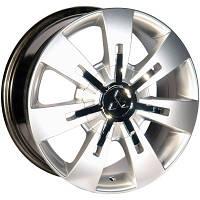 Литые диски Zorat Wheels D724 R18 W8.5 PCD6x139,7 ET46 DIA67.1 HS