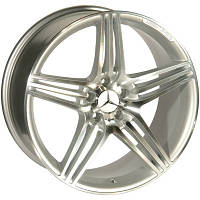 Литые диски Zorat Wheels D202 R20 W9.5 PCD5x112 ET35 DIA66.6 MS