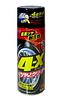 Очиститель - полироль + антистатик 4-Х Tire Cleaner - для шин