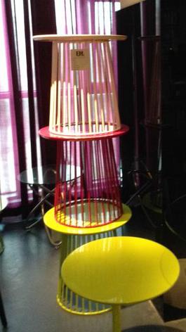 Столик кавовий MITO (Міто) akh, колір на вибір, фото 2