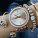 Часы Michael Kors Darci Pavé Gold-Tone MK3191, фото 5