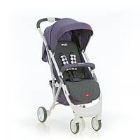Прогулочная коляска Quatro Mio Purple 15